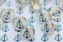 Party | Nautical Party / Inspired by summers and the ocean!