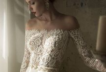 Wedding Dresses / by Pink Bunny