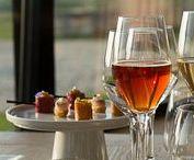 Au restaurant / Repas remarquables et savoureux testés dans différents restaurants à découvrir autour du monde.