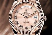 watches......