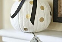 Holiday | Halloween / Halloween | Decorations, Favors, Centerpieces, Invitations, Food, Drink and Inspiration
