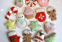 Christmas time... / Tutto Natale!! Addobbi, fai da te. ...