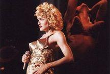 Madonna The Queen.... / Unica..La Regina del Sound....