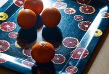 The Orange Live / The interiors inspitation