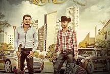 Los Rodriguez De Sinaloa