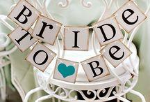 Bridal & Wedding Shower Ideas