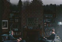 Sherlock / #sherlock #livroseseriados #investigação