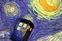 Doctor Who / #doctorwho #nerd #seriados