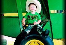 Boones 3rd / Farm Party / by Kelly Gunter