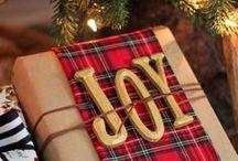 Holiday | Christmas Gift Ideas