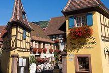 Mon Alsace / Idées de week-end et de vacances dans la région de l'Alsace en France  - récits de voyage, escapades, photographies, carnets pratiques, articles de blog et inspiration voyageuse
