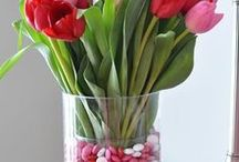 Holiday | Valentine's Day / Valentines Day  | Decorations, Favors, Centerpieces, Invitations, Food, Drink and Inspiration