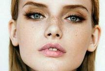MAKEUP | EYESHADOW / Make-up inspiration
