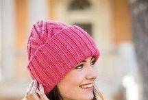 Wool Winter Accessories / Hats, Scarves, Gloves, and more