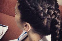 Docs braids / Braids and co #braids #longhair #haistyle #beautiful #hair