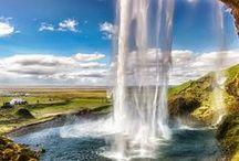 Visiter l'Islande / Idées de week-end et de vacances en Islande  - récits de voyage, escapades, photographies, carnets pratiques, articles de blog et inspiration voyageuse