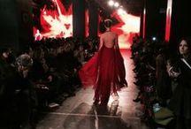 Fashion at AES NYC Venues / Fashion Shows. Fashion Runways. Fashion Presentations. We can house them all.