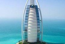 Dubaï ou l'art de la démesure / Idées de voyage et de vacances à Dubaï aux Emirats Arabes Unis - récits de voyage, escapades, photographies, carnets pratiques, articles de blog et inspiration voyageuse