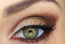 Makijaż / Makeup