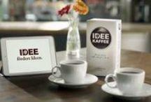 Unsere Marken - für mehr Genuss | J.J. Darboven / IDEE KAFFEE, Café Intención, EILLES Gourmet Café, ALBERTO, Mövenpick, SANSIBAR