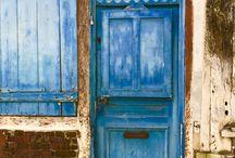 Door worldwide / Door in all around the world