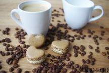Leckere Rezepte mit Kaffee | J.J. Darboven / #WirliebenKaffee nicht nur in der Tasse. Kaffee eignet sich auch hervorragend für süße Desserts und Kuchen.