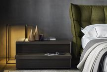 Bed. My choice. / Best interior for the bedroom