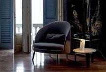 Armchair for the living room. My choice. / Best interior for living room