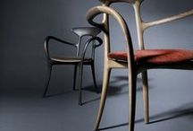 Chair for the dining room. Our choice. / Best interior for living room