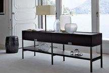 Console. My choice. / Best interior for home
