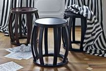 Coffee tables for bedroom. My choice. / Best interior for bed room