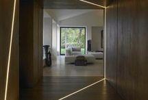 Architectural lighting. Halls / Best interior for Halls