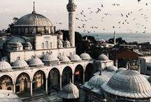 Visiter la Turquie / Idées de week-end et de vacances en Turquie  - récits de voyage, escapades, photographies, carnets pratiques, articles de blog et inspiration voyageuse
