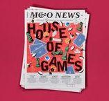 Editorial - Magazines