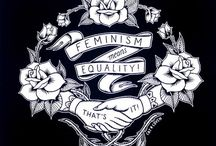 ATIVISMO / #feminismo #LGBT #diversidadeetnica