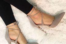 Shoe closettt!