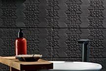 Bathroom. Tiles, my choice / Tiles for bathroom
