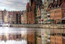 Gdańsk Sopot Gdynia