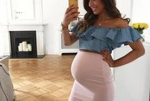 Pregnant outfit...