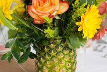 Party | Luau / Say Aloha to luau party inspiration!