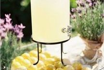 Party | Garden Party / Decorations, Favors, Centerpieces, Invitations, Food, Drink and Inspiration