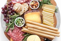 Party | Appetizer / Party Appetizers Inspiration