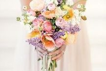 Wedding | Spring / Spring Wedding Ideas, Decorations, Favors, Centerpieces, Invitations, Food, Drink, and Inspiration