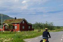 Voyages à vélo / Voyager à vélo autour du monde et cyclotourisme - récits, conseils pratiques et photographies de voyage autour du monde