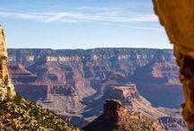 Voyager aux Etats-Unis / Idées de week-end et de vacances aux Etats-Unis (USA) - récits de voyage, escapades, photographies, carnets pratiques, articles de blog et inspiration voyageuse