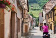 Escapades sportives / Idées de week-ends et d'escapades sportives en France, en Europe ou dans le monde - Sport et voyage