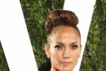 Jennifer Lopez / by NY France