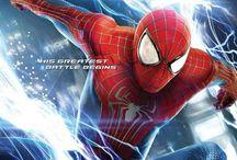 Spiderman / My Hero!