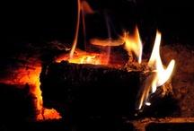 Fuego / Banco de imágenes de Fuego / by Valentina Wings
