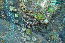 textile / by Amira Mika